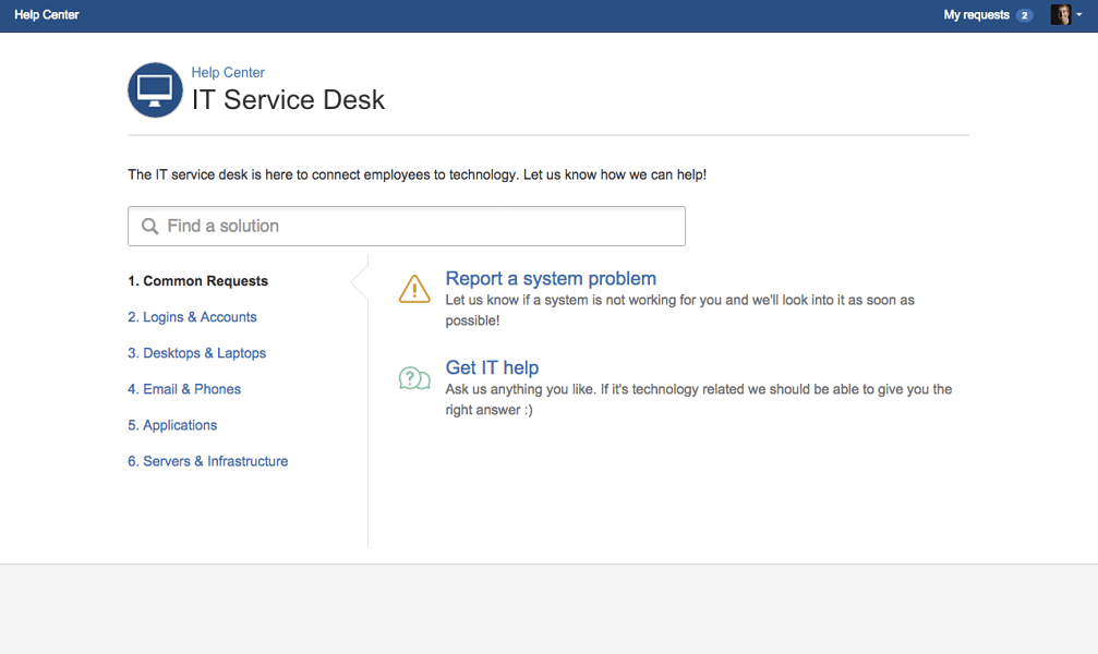 Can Itil Style Processes Be Applied With Jira Service Desk